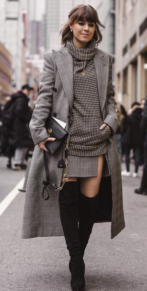 #Inspiration #Looks fashion Surprisingly Cute Street Style Outfits