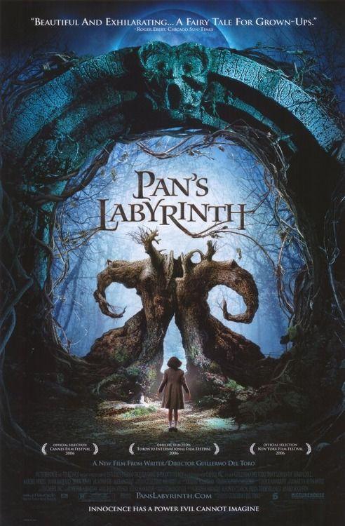 Pan's Labyrinth, remarkable - www.hardrockhorror.com