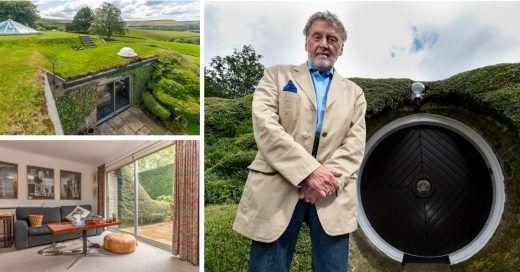 ¡Atención Fans! Arquitecto pone a la venta lujosa casa de #Hobbit de la vida real - http://www.infouno.cl/atencion-fans-arquitecto-pone-a-la-venta-lujosa-casa-de-hobbit-de-la-vida-real/