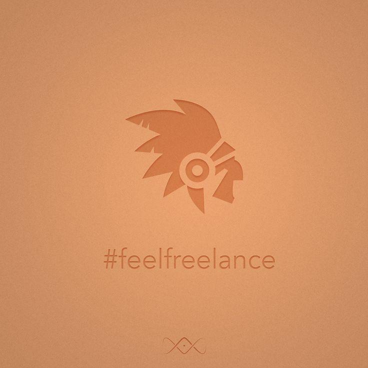 #feelfreelance l'hashtag di Amanilia! #feeling #freelance #independent #startup
