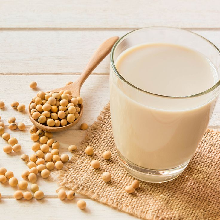 Is Soy Milk Good or Bad for You? in 2020 (With images) | Soy milk benefits, Milk benefits, Soy milk