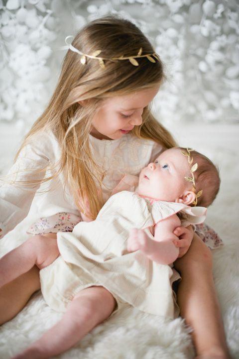 Hoera grote zus! Ontwerp je geboortekaartje met foto op: www.geboortekaartjesdrukkerij.nl