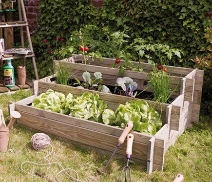 M s de 1000 ideas sobre leroy merlin jardin en pinterest - Arceau de jardin leroy merlin ...