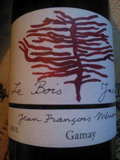 Gamay Wine. LACAVEÀVIN