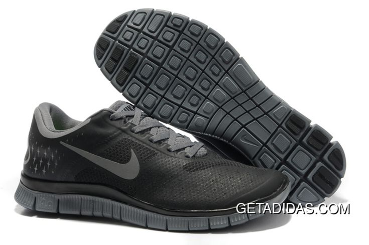 http://www.getadidas.com/nike-free-40-v2-mens-running-shoe-black-gray-topdeals.html NIKE FREE 4.0 V2 MENS RUNNING SHOE BLACK GRAY TOPDEALS Only $66.94 , Free Shipping!