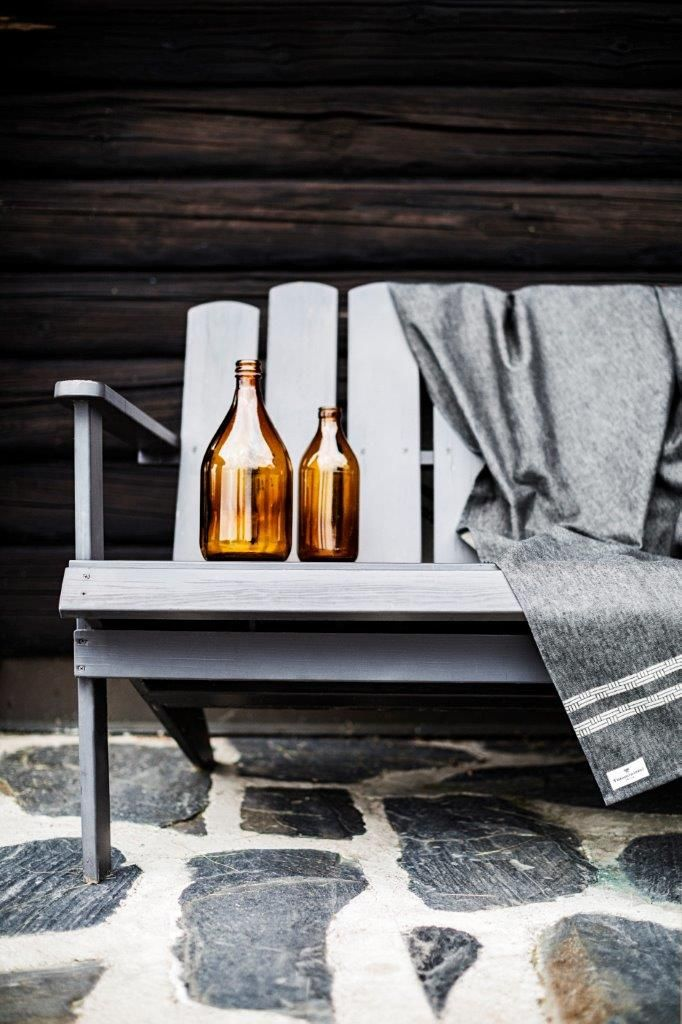 Tamminiemi Sauna Collection