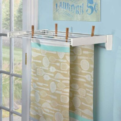 Wall Mounted Clothes Dryer