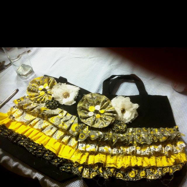 Such a fun purse to make!: Sewing Purses, Crafts Ideas, Fun Purses