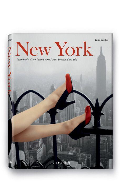 New York, Portrait of a City