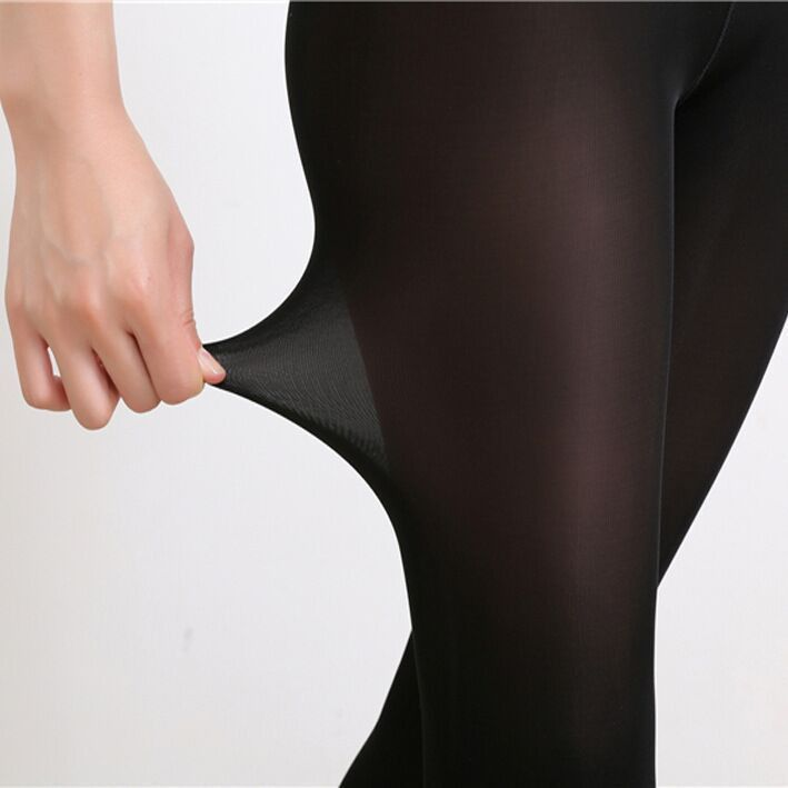 Magical Tights Women Collant Sexy Silk Stockings Anti-hook Thin Pantyhose