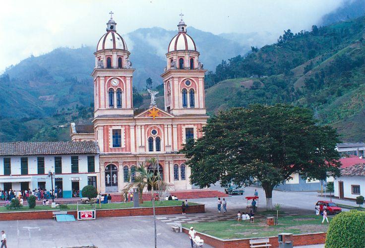 Cajamarca, Tolima | Cajamarca Tolima