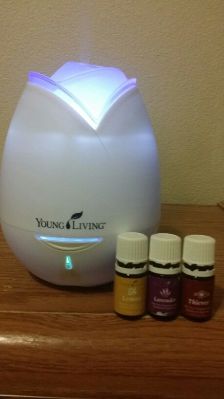 Diffuse lemon, lavender and thieves to help with sore throat. Abelene Attao, Independent Young Living Distributor Member #2436253