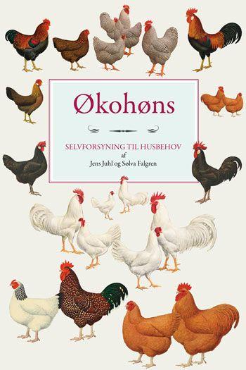 Nye bøger, Tranedans, Økologisk have, Carl Christian Tofte, Jens Juhl, Sølva Falgren, Anemette Olesen, Maren Korsgaard, Nielsen & Nielsen, Jane Schul