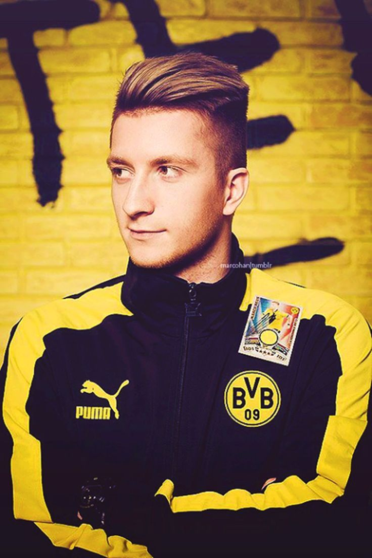 23 best Marco Reus images on Pinterest