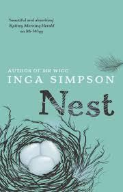 Nest by Inga Simpson - Franklin Miles Long List