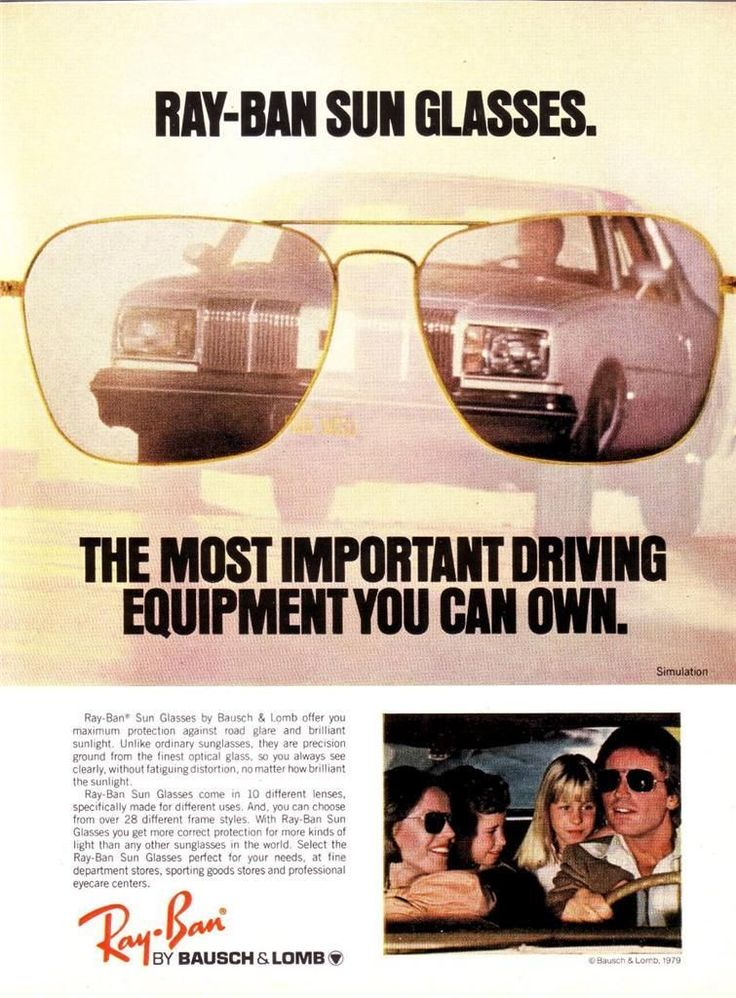 260 Best Images About Vintage Eyewear Advertising On