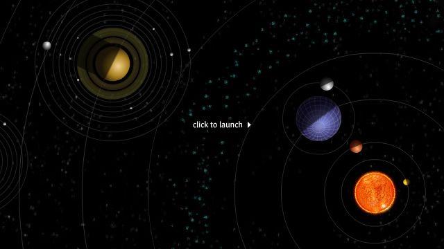 Copernican/Tychonian Orrery