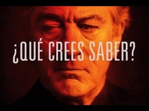 TOYYYY_ESTUDIANDO: LUCES ROJAS - Película  ...!!!!