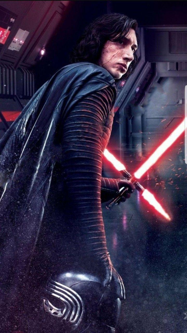 Star Wars: The Last Jedi -- Kylo Ren