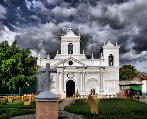 Citalá, Chalatenango en la Ruta Artesanal   Guía turística. Decameron El Salvador, San Salvador, Cinemark El Salvador, pupusas