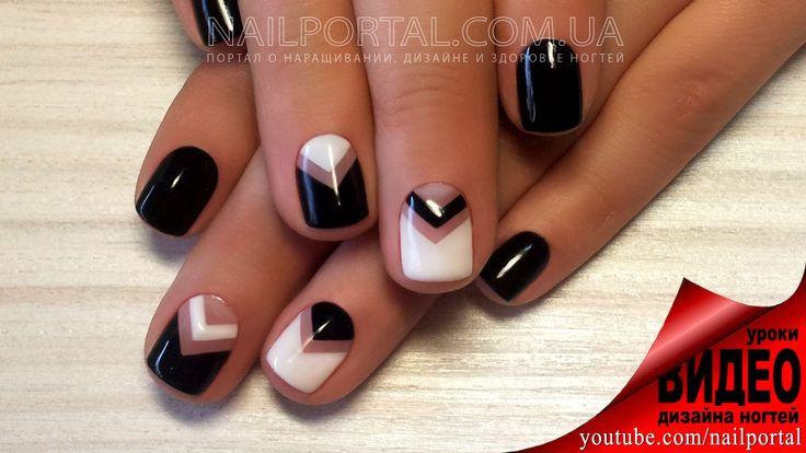 Видео уроки дизайна ногтей - Роспись ногтей Данные видео уроки дизайна ногтей предназначены для начинающих мастеров дизайна ногтей, профессионалов, а также к...