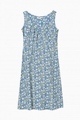 Seasalt Cornwall Elizabeth linen dress