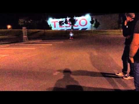 I-trike Az Élet Érzés - YouTube