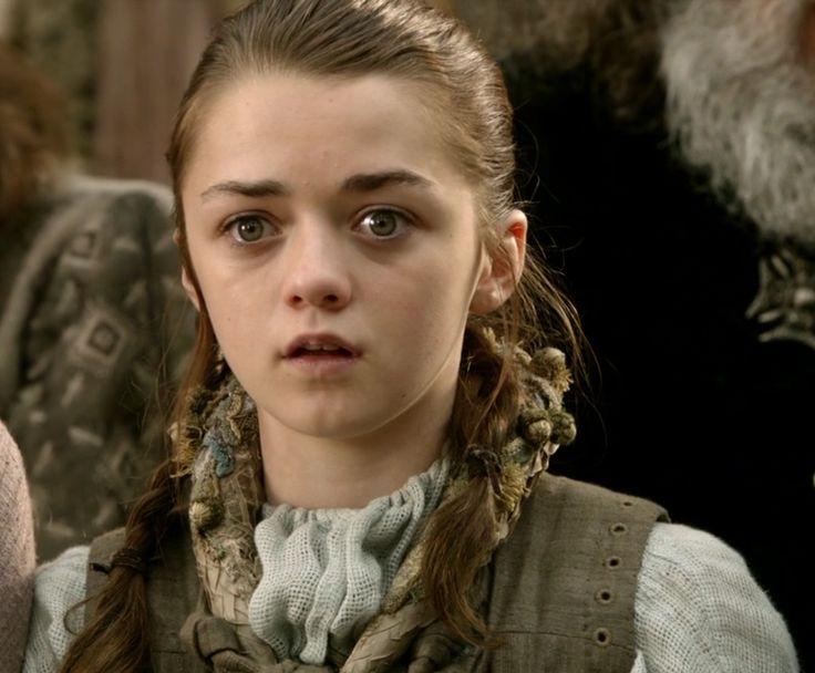 Arya Stark | Arya Stark - Taringa!