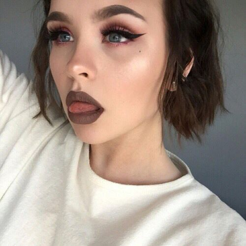 25 best ideas about grunge makeup on pinterest dark