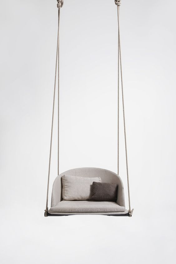 25 Best Hanging Chairs Ideas On Pinterest
