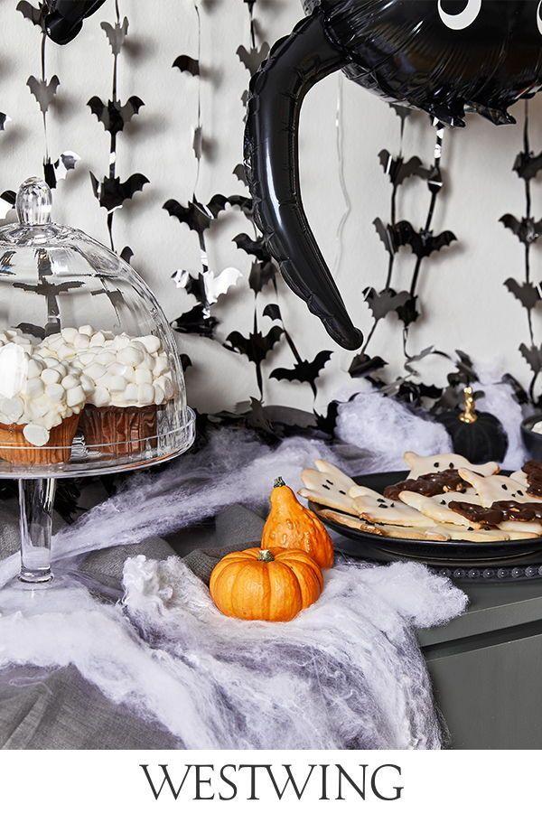 Die 7 Besten Halloween Deko Ideen Westwing In 2020 Halloween Deko Halloween Deko Ideen Halloween Deko Basteln