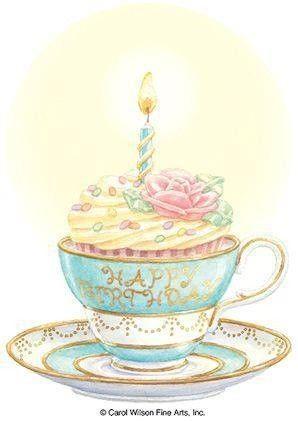 It's LOLAS Birthday !!! Yippee Happy Birthday to me . April 2.