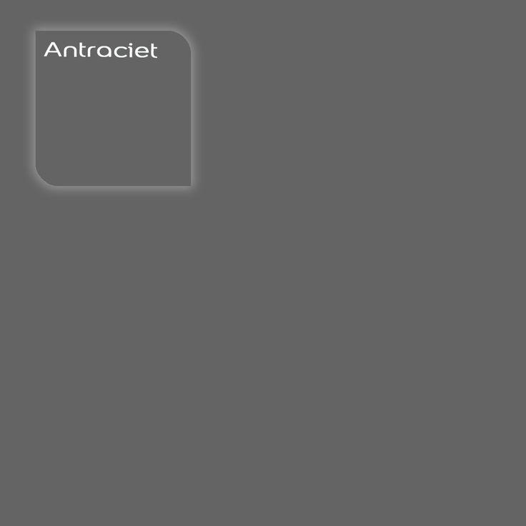 Flexa Strak op de Muur/Strak in de Lak kleur: Antraciet. Klik op de foto om een Flexa Kleurtester te bestellen.     #kleur #kleuradvies #interieur #kleurstaal #kleurtester #decoratie #color #colorsample #coloradvice #interior #decoration #antraciet #hardcoal #coal #donkergrijs #darkgrey #grijs #grey