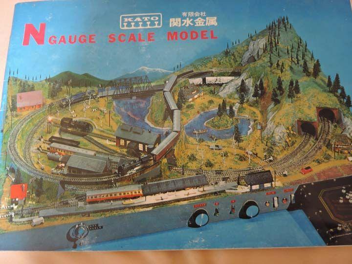 「趣味の原点をふり返る」のブログ記事一覧-光山鉄道管理局・アーカイブス