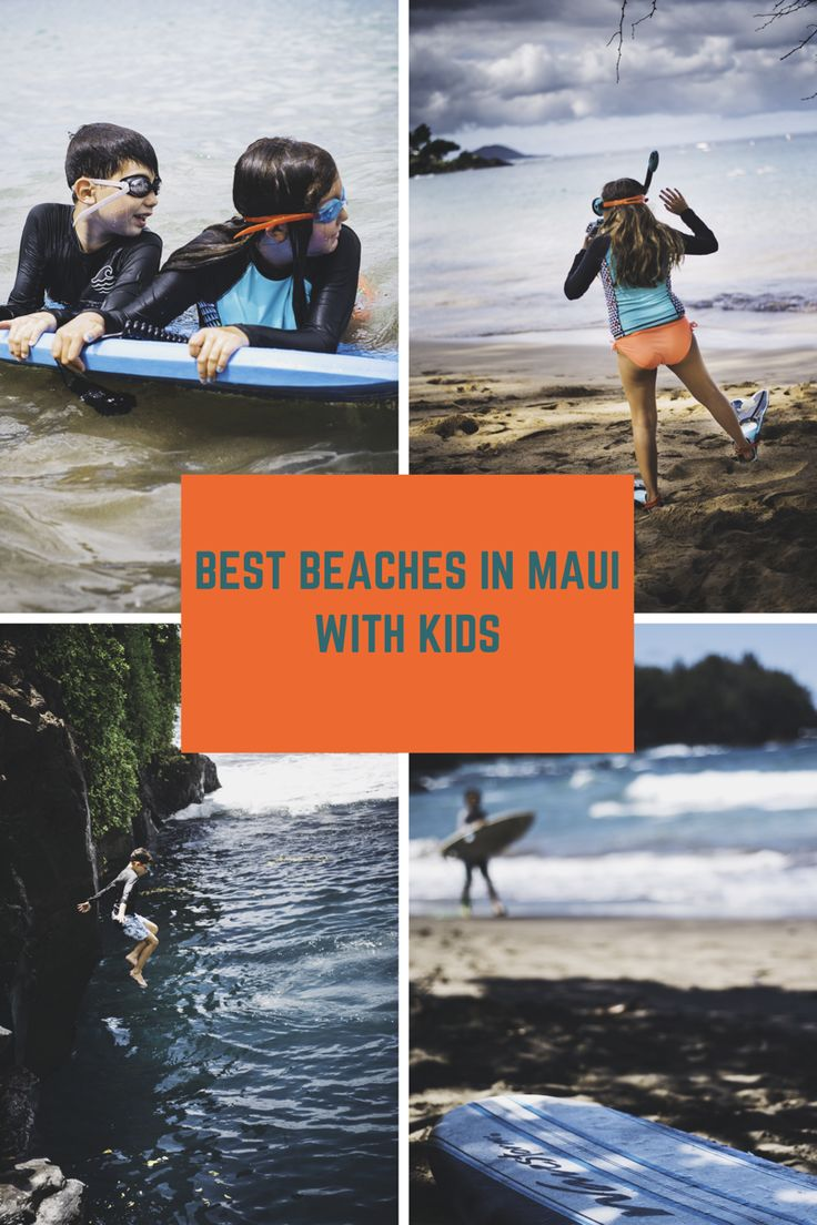 Tips for best beaches with kids in Maui Best Beaches In Maui, Kapalua Bay, Red Sand Beach, Put Things Into Perspective, Hispanic Heritage Month, Road To Hana, Round Trip, Snorkeling, Alaska