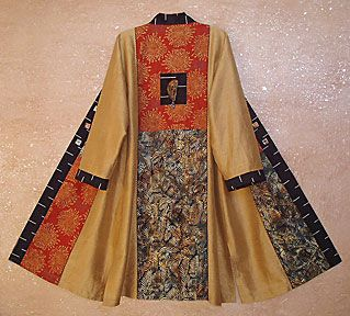 Artemisia Artwear - Happy Clothes for Artful Souls
