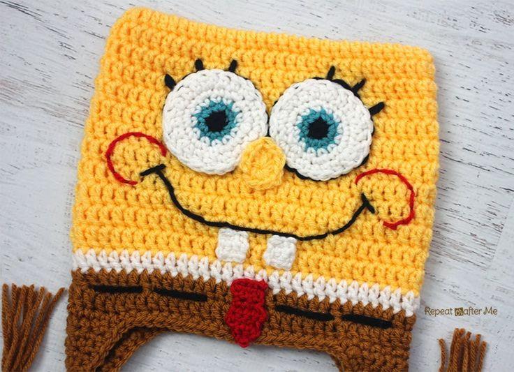 1130 best Crochet Hats images on Pinterest