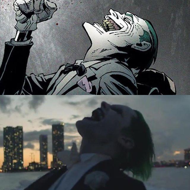 "The Joker - Comic - Batman #39 (Endgame) Music Video - ""Purple Lamborghini"" by Skrillex & Rick Ross"