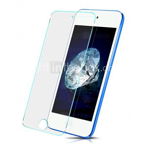 2.5d premium gehard glas scherm beschermende folie voor voor ipod touch 5 - USD $4.99
