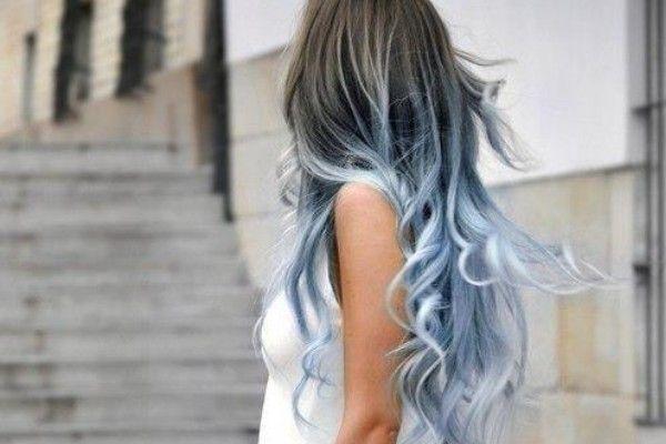 Rosa Quarzo e Azzurro Serenity capelli 2016 (Foto 4/40) | Stylosophy