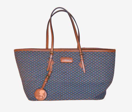 Afrokulcha sishweshwe shopper bag!