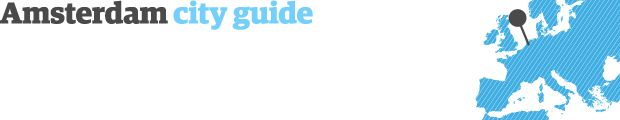 The Guardian Amsterdam city guide