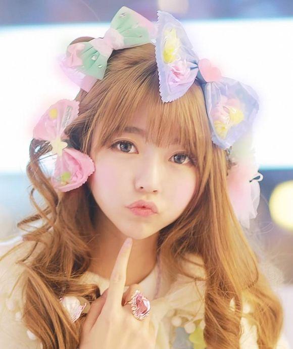 【話題】CG!?韓国の天使すぎるモデル「YURISA(ユリサ)」が可愛い♡♡   韓国情報まとめサイト 모으다[モウダ]