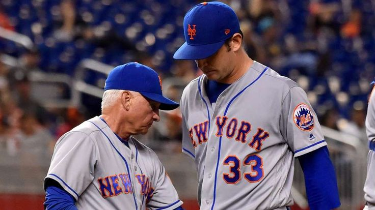 New York Mets  -  Baseball's most underwhelming teams of 2017  -  September 19, 2017    -  MORE...