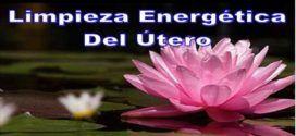 La Limpieza Energética del útero: ¿Cómo liberar la energía emocional estancada en la memoria de tu Útero?