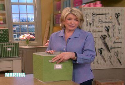 Crafting Table - Martha Stewart Crafts