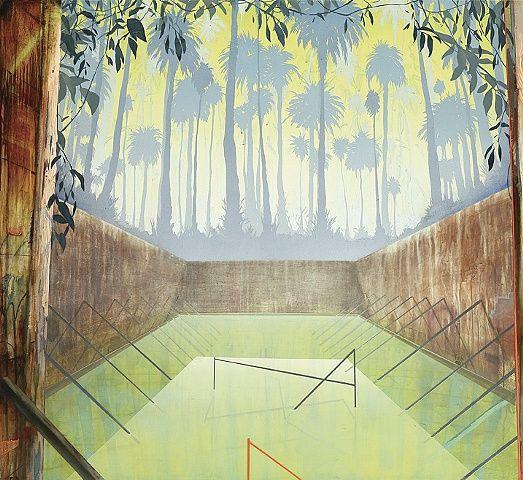 Paintings by Robert Minervini
