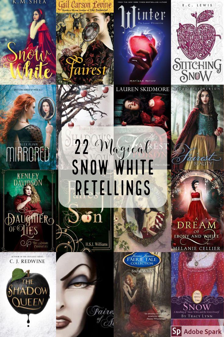Snow White: Other Retellings