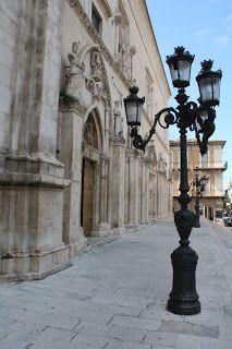 domani andiamo a.....: Sulmona
