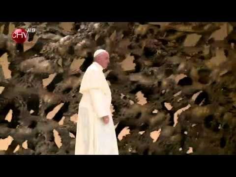 Yo Francisco, El Papa que no conocías (Parte 3)